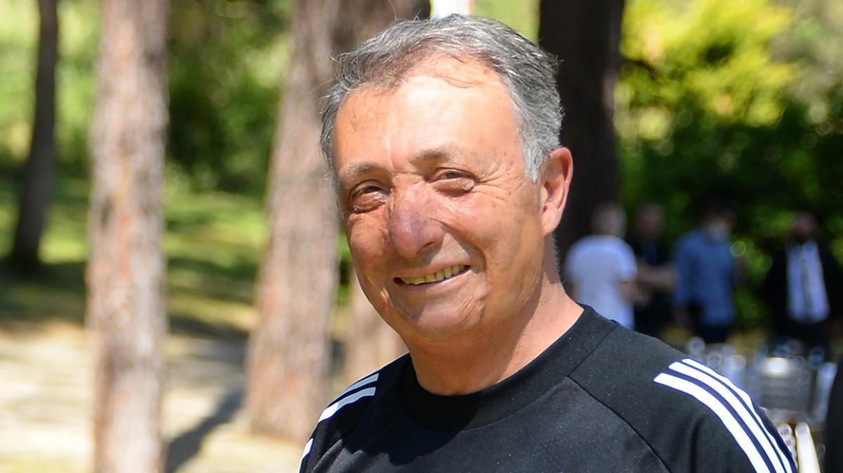Ahmet Nur Çebi, Rachid Ghezzal ve Dorukhan Toköz'ün transferine dair konuştu