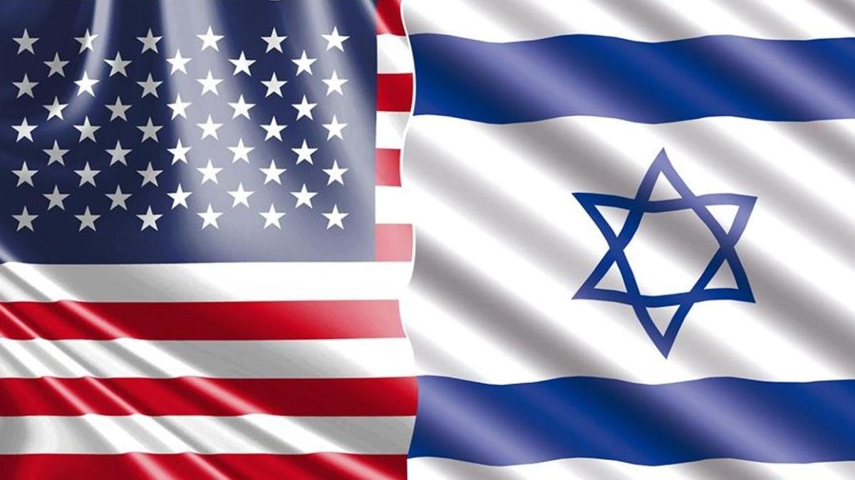 ABD'den İsrail'e destek sürüyor