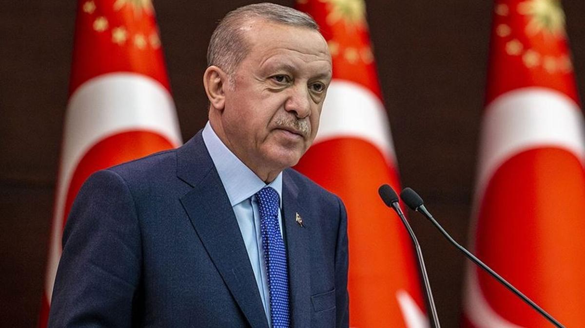 Başkan Erdoğan: Aşı pasaportu yeni bir ayrımcılık olmasın