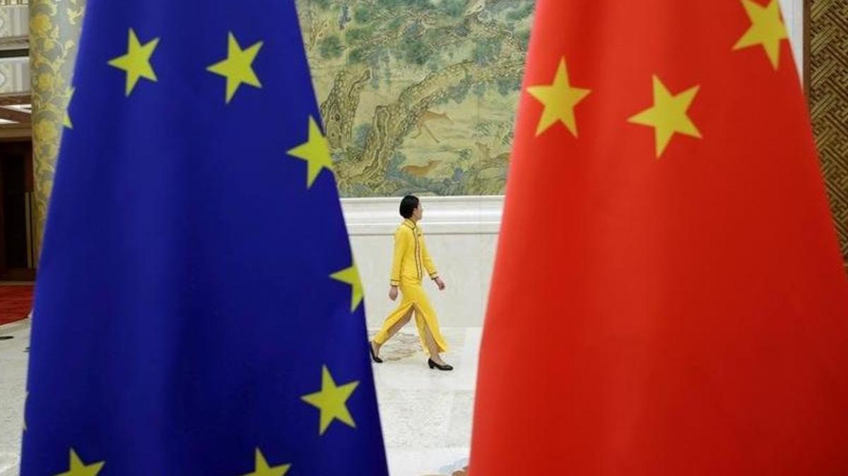 Çin kararından vazgeçmiyor: Avrupa ile ilişkileri bozan yaptırım