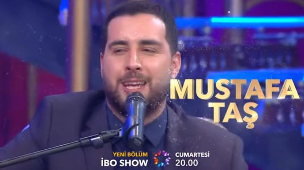 """Mustafa Taş kimdir, nereli"""" İbo Show'a katılan Mustafa Taş kaç yaşında, eserleri neler"""""""