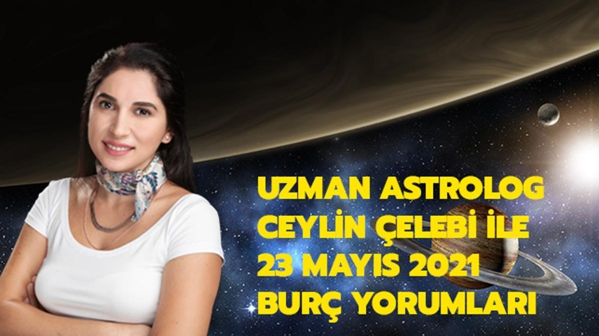 23 Mayıs 2021 burç yorumları! Satürn kişisel tercihleri etkileyecek