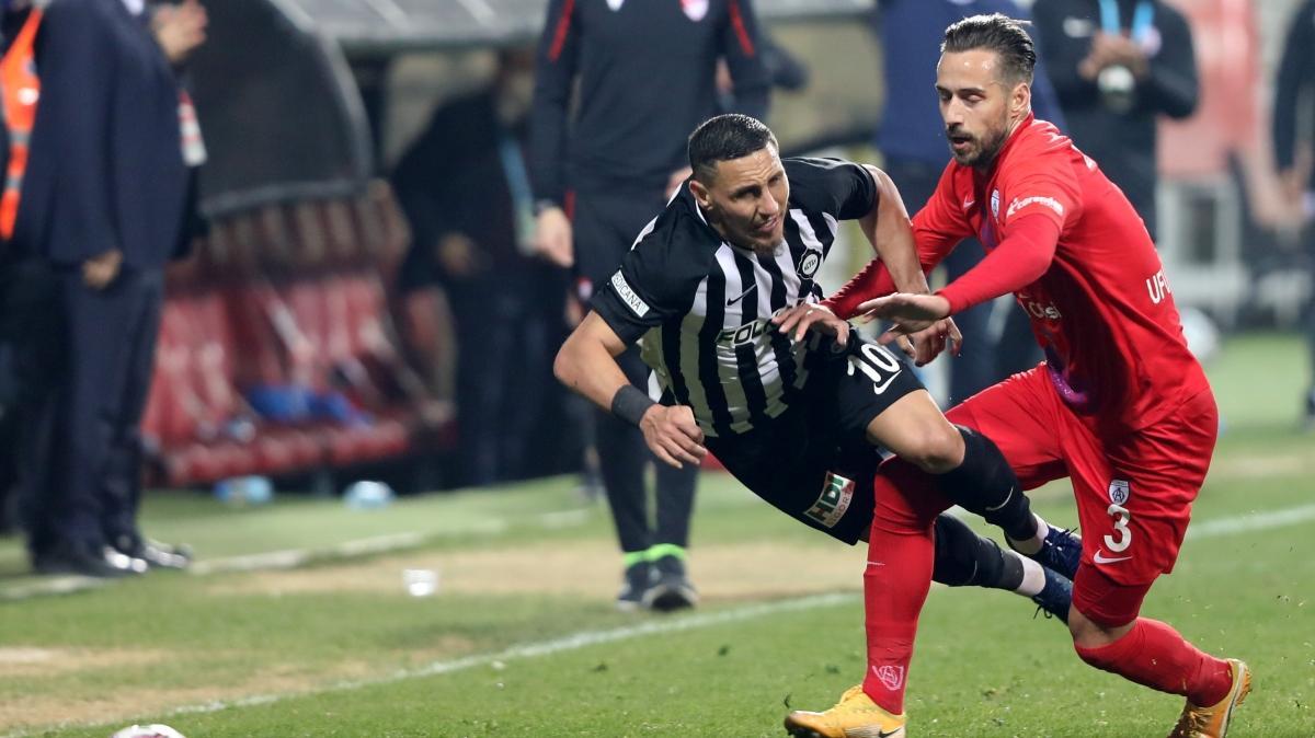 Altay-Altınordu finali: Süper Lig yolunda İzmir derbisi