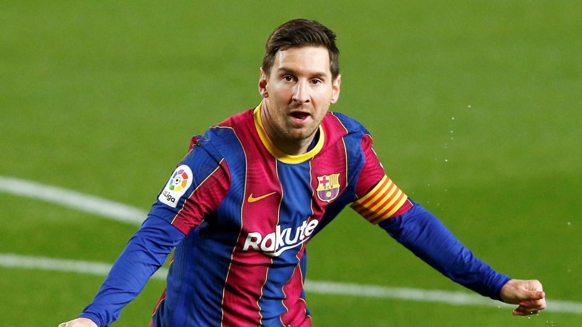 Lionel Messi Barcelona'daki geleceğiyle ilgili kararını verdi