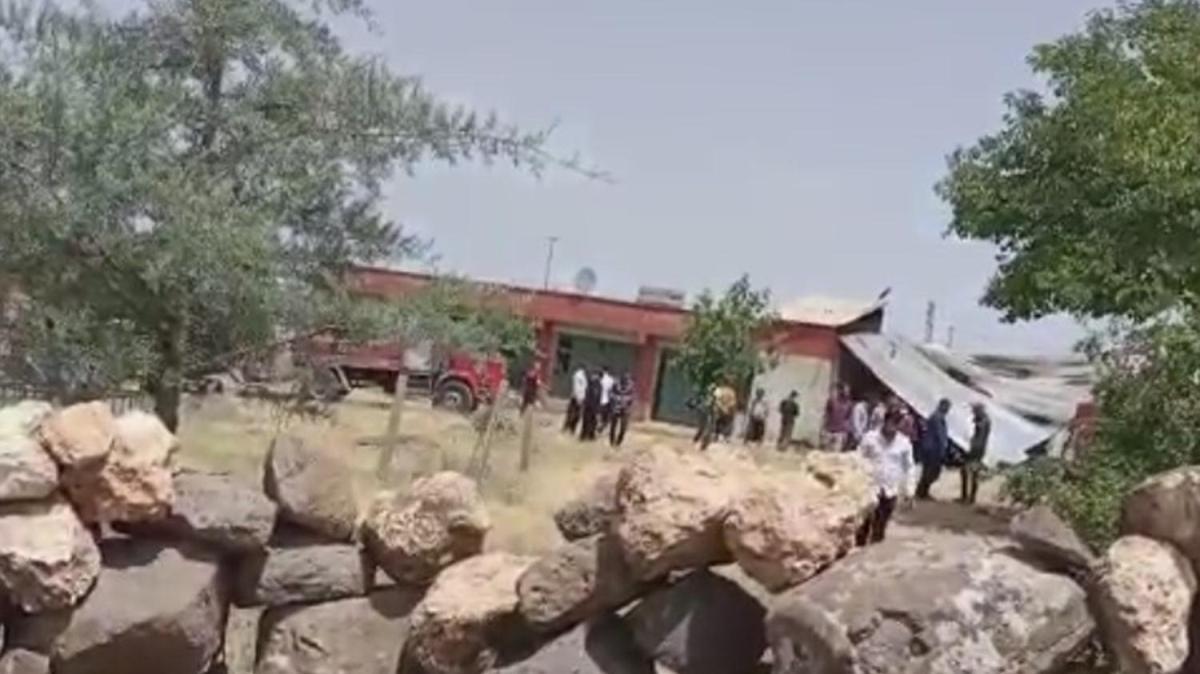 Son dakika haberi... Şanlıurfa'da 2 aile arasında silahlı kavga: 3 ölü, 6 yaralı