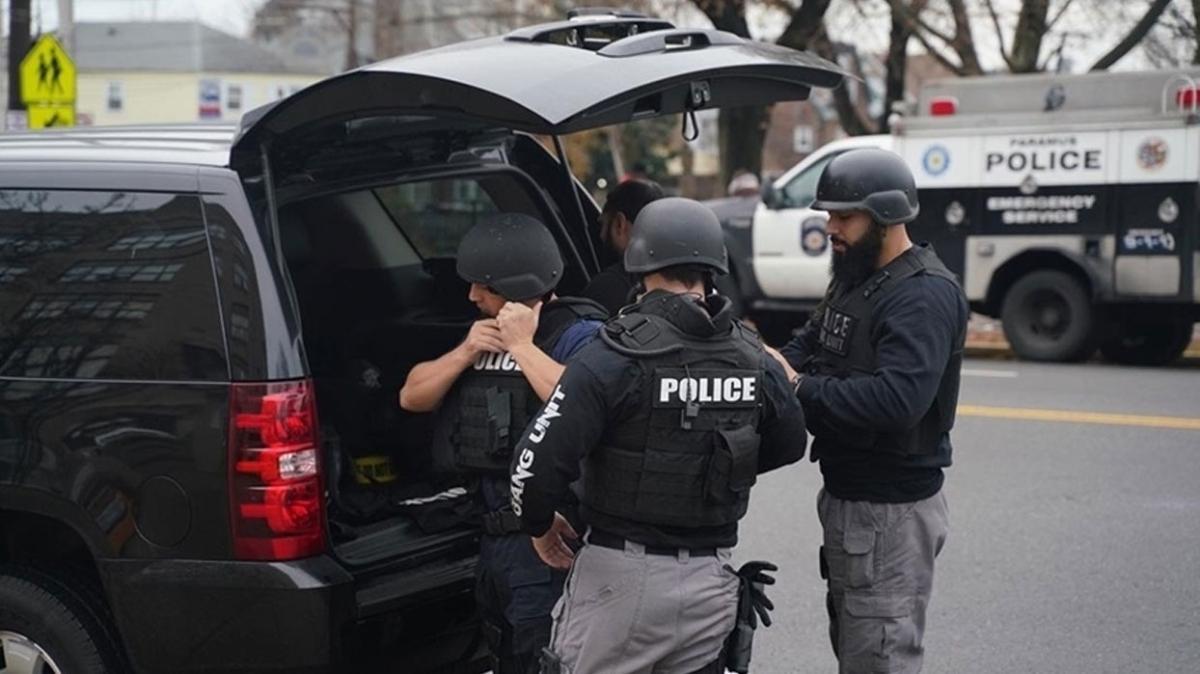 ABD'de düzenlenen partiye silahlı saldırı... 2 kişi hayatını kaybetti