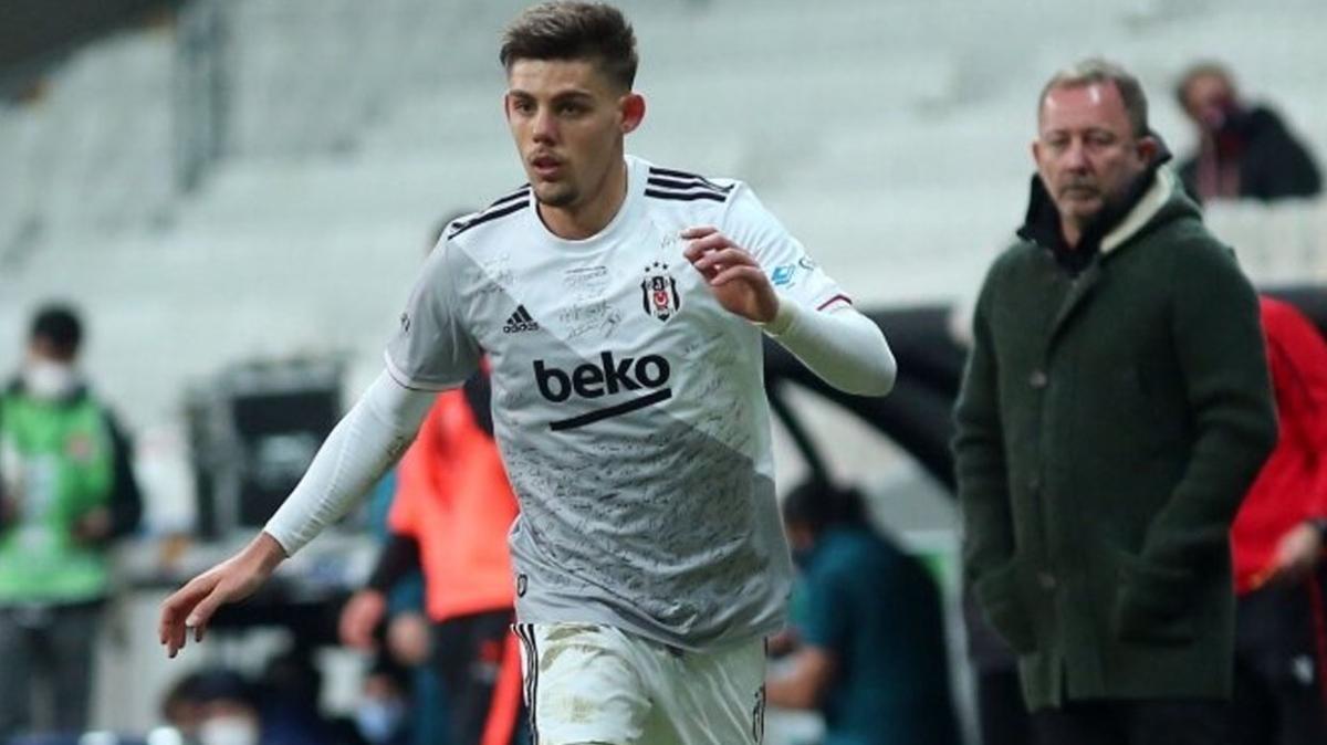 Beşiktaş Montero'yu yine kiralayacak