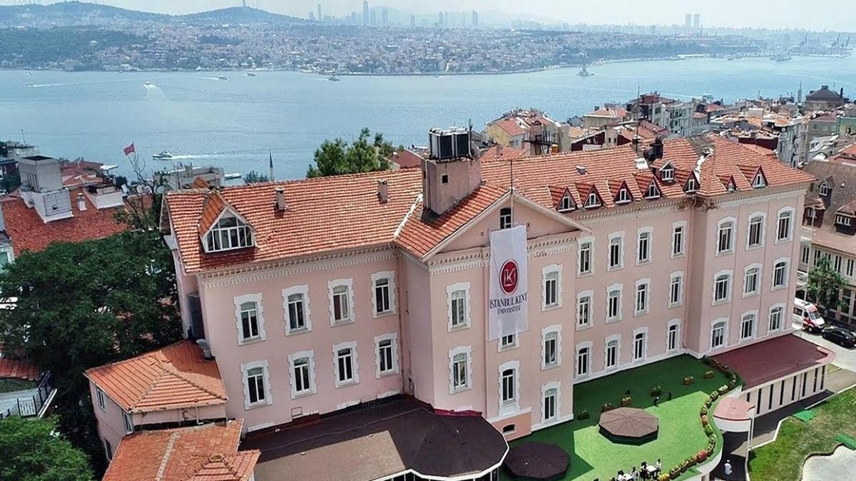 İstanbul Kent Üniversitesi öğretim üyesi alımı yapacak!