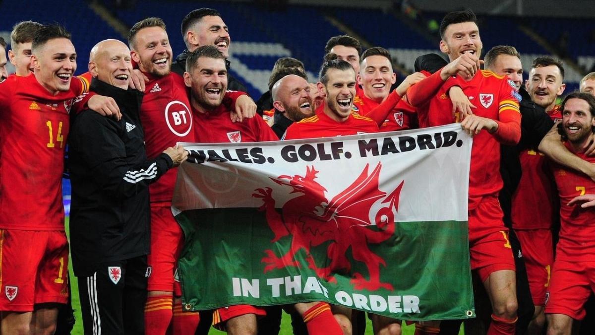A Milli Futbol Takımı'nın rakibi Galler, EURO 2020 kadrosunu açıkladı