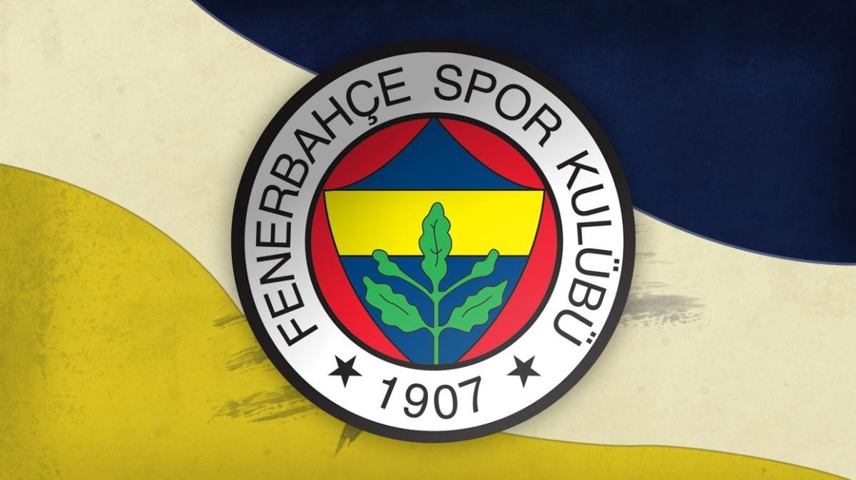 Arina Fedorovtseva Fenerbahçe'de