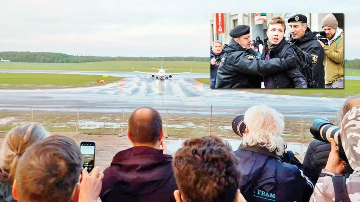Sivil havacılık, 36 ülkeyi acil toplantıya çağırdı! Havadaki operasyon diplomatik kriz çıkardı