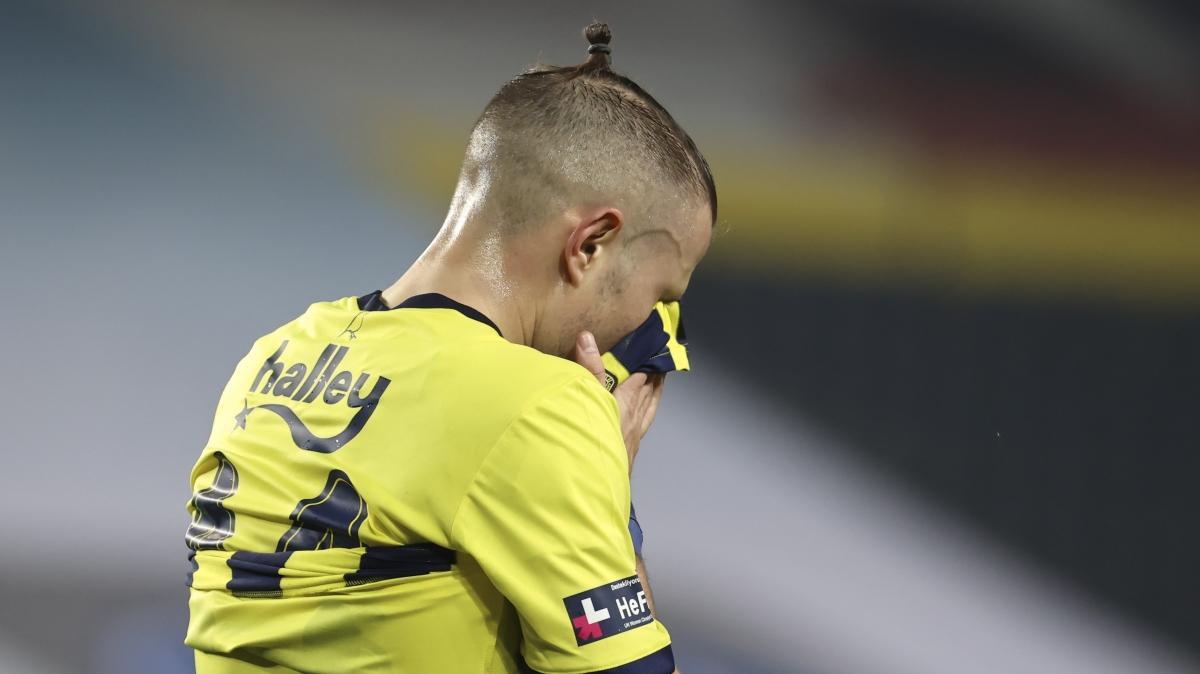 Dimitris Pelkas: Sivasspor maçında intihar ettik