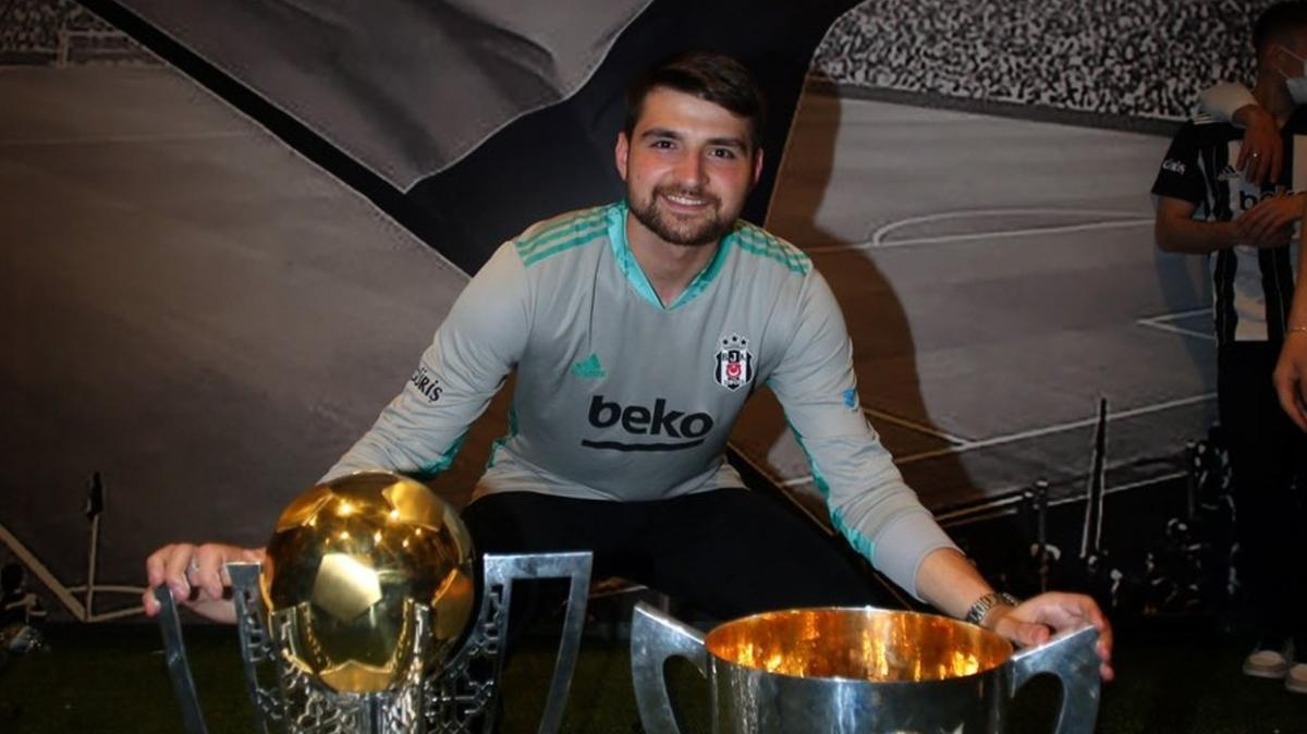 Nice'ten Ersin Destanoğlu için Beşiktaş'a 7 milyon euroluk teklif