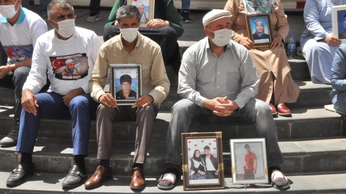 Oğlu PKK tarafından kaçırılan baba isyan etti: Artık herkes HDP'nin iç yüzünü görsün