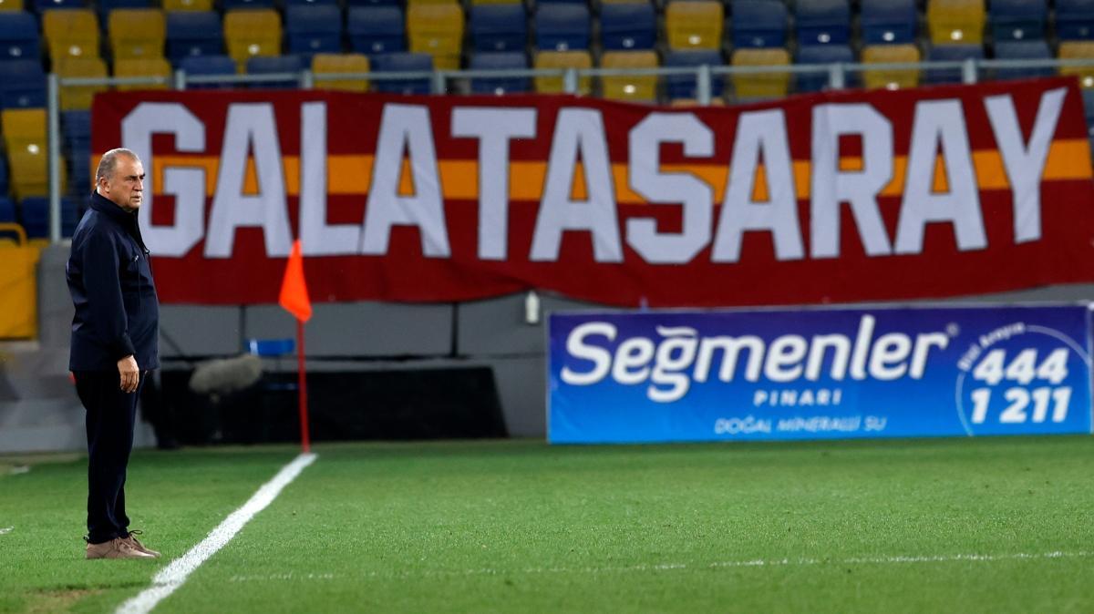 ÖZEL! Son dakika Galatasaray haberleri... Fatih Terim'in yönetime sunduğu rapora AKŞAM ulaştı