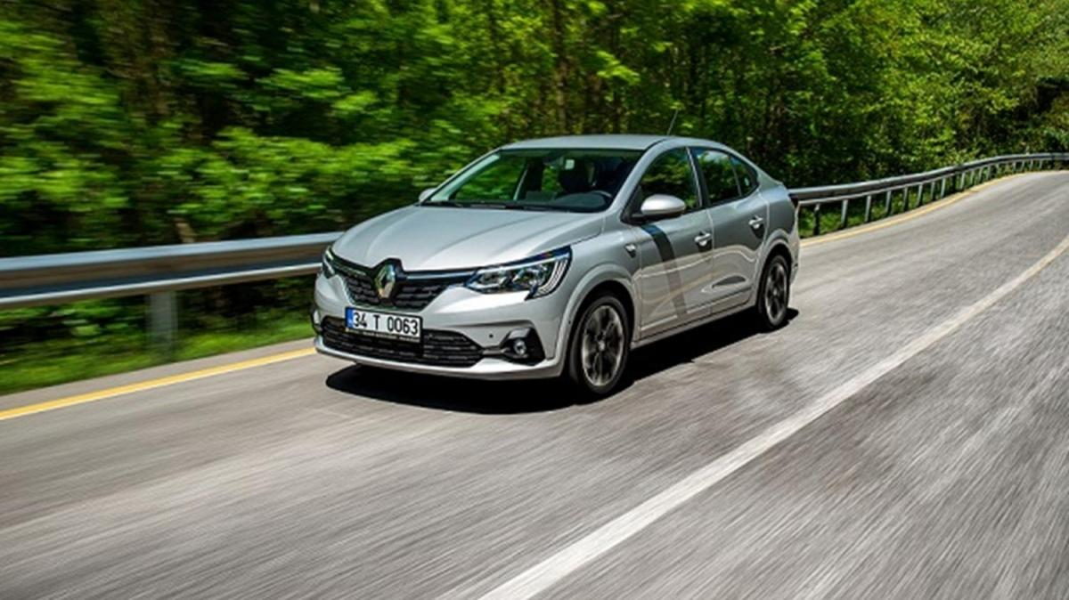 Renault Taliant hedef pazarlar arasında ilk kez Türkiye'de satışa sunulacak