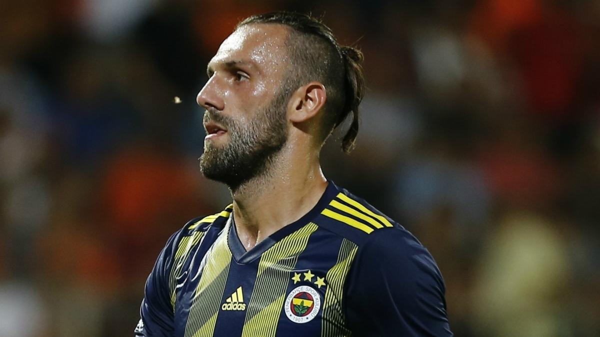 Son dakika Fenerbahçe haberleri... Vedat Muriç'e formül aranıyor