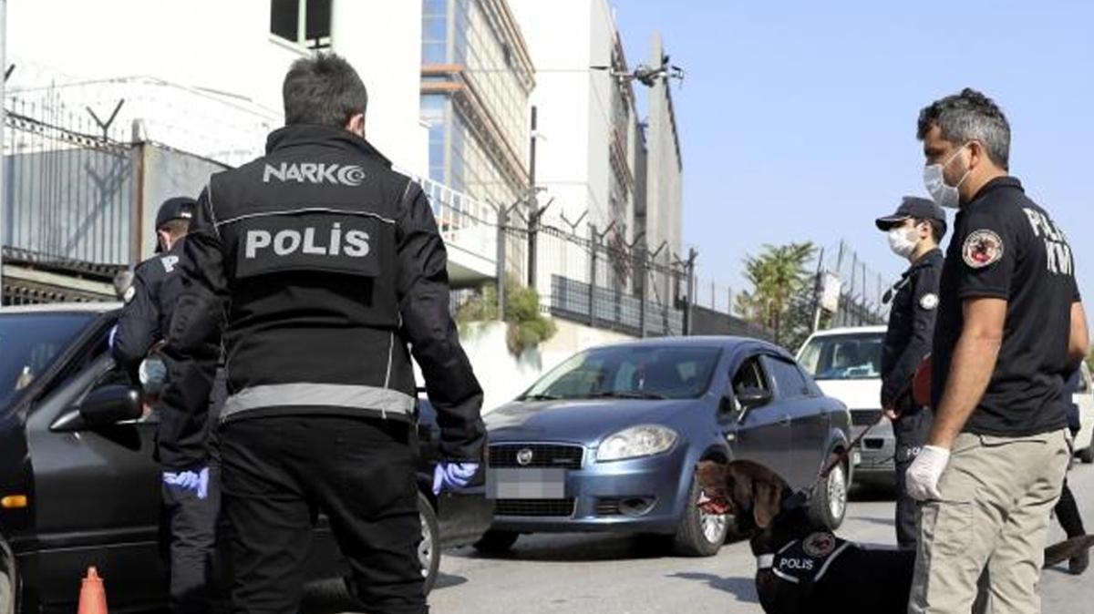 TUBİM: Türkiye uyuşturucu ile mücadele alanında başarılı bir konumda