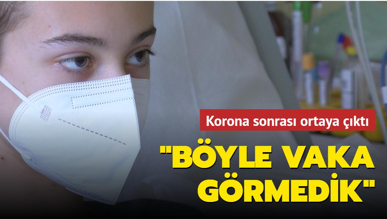 14 yaşındaki çocuk koronavirüs sonrası diyabet hastası oldu
