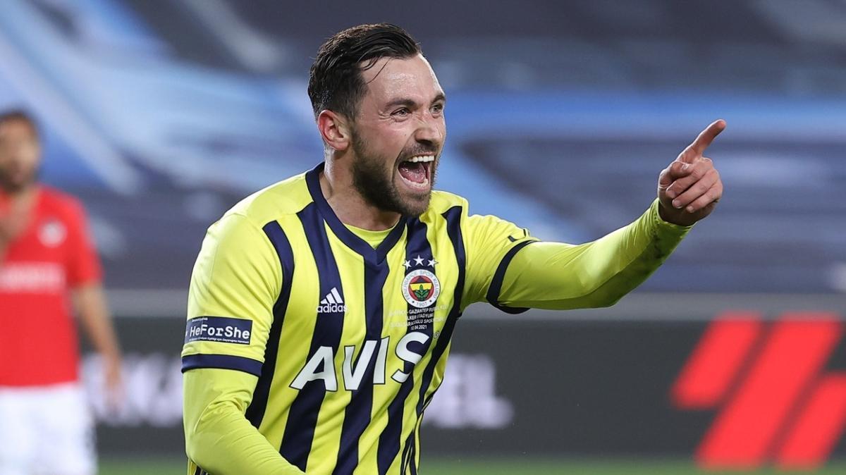 4 Süper Lig ekibi, Fenerbahçe'den Sinan Gümüş'ü istiyor