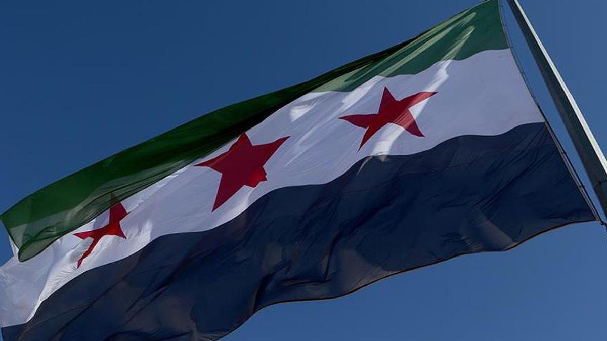 ABD, Fransa, Almanya, İtalya ve İngiltere'den ortak Suriye açıklaması