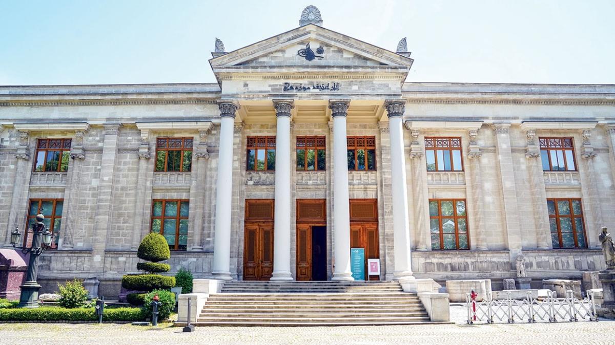 Atatürk Havalimanı'na depo-müze