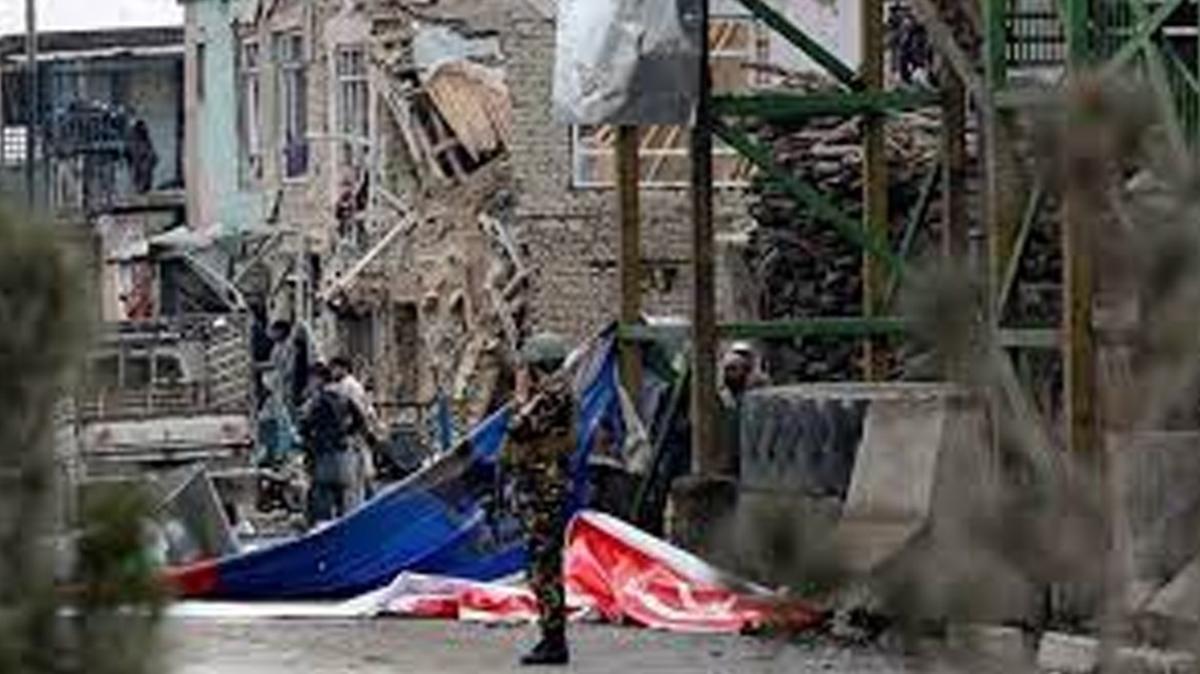 Avustralya Afganistan'daki büyükelçiliğini kapatma kararı aldı