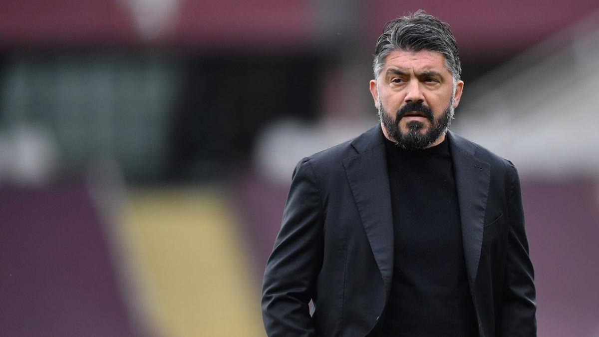 Gennaro Gattuso, Fiorentina'nın başına geçti