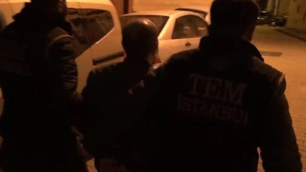 İstanbul merkezli 9 ilde FETÖ operasyonu: 12 gözaltı