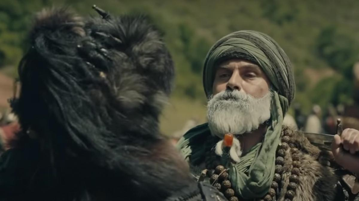 """Kuruluş Osman'da heyecan dorukta! Bamsı Bey ölecek mi"""""""