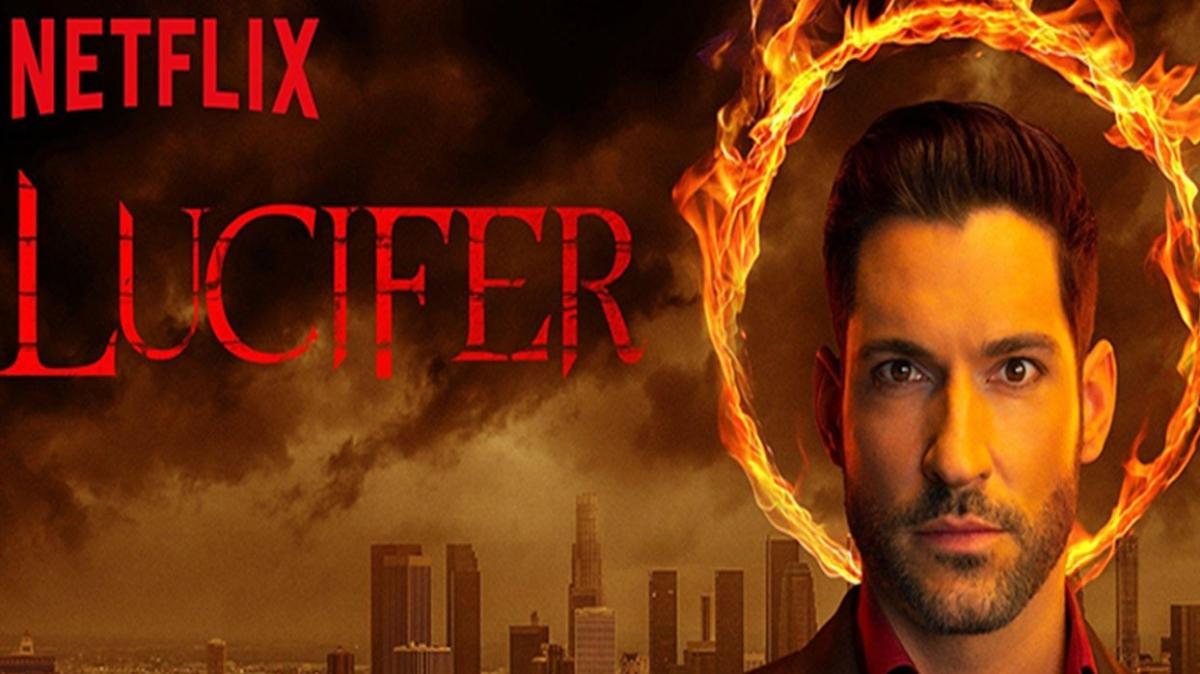 "Lucifer yeni sezon Netflix'e geldi mi"" Lucifer 5. Sezon 2. kısım izleme linki"