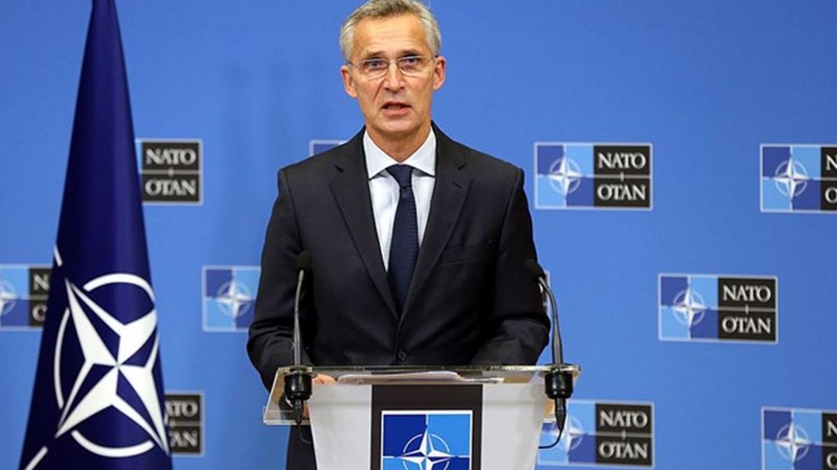 NATO'dan Belarus açıklaması: Acil bir uluslararası soruşturma yürütülmelidir