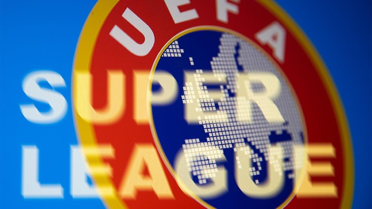 Real Madrid, Barcelona ve Juventus, UEFA tarafından yargılanacak
