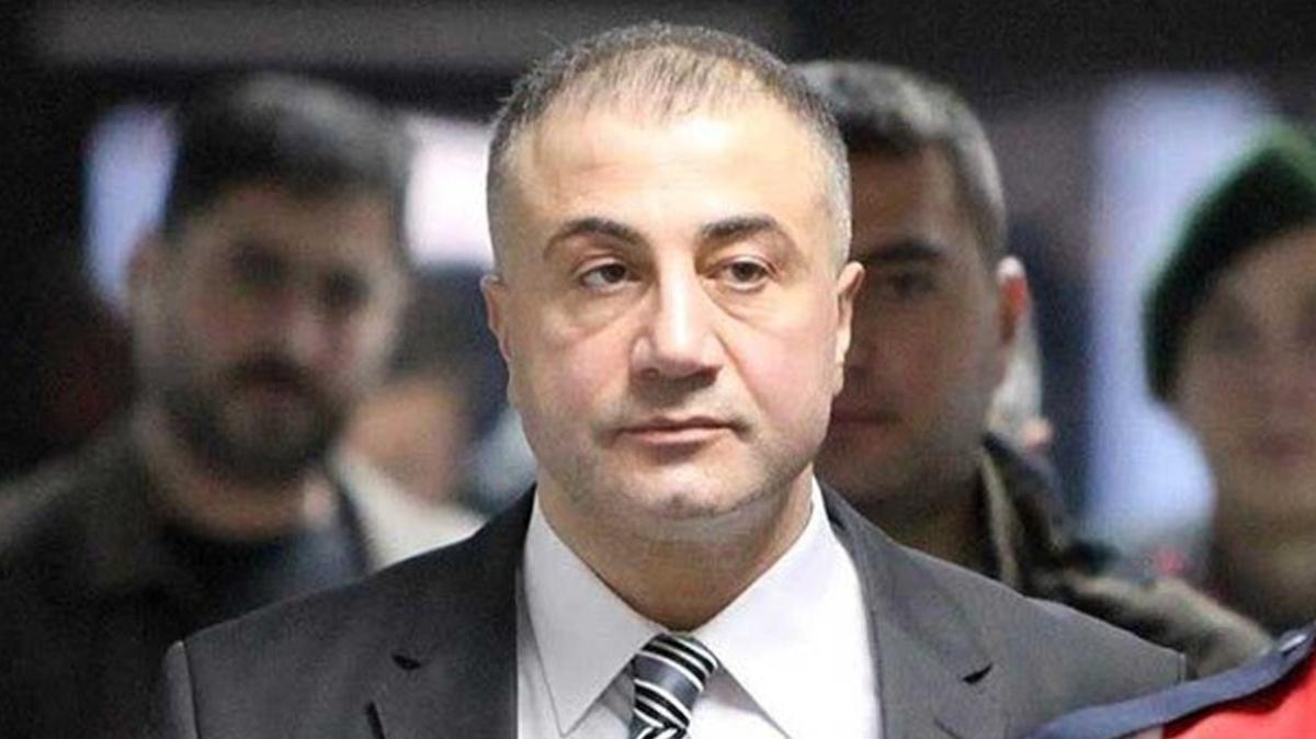 Son dakika haberi: Erkam Yıldırım'dan Sedat Peker hakkında suç duyurusu