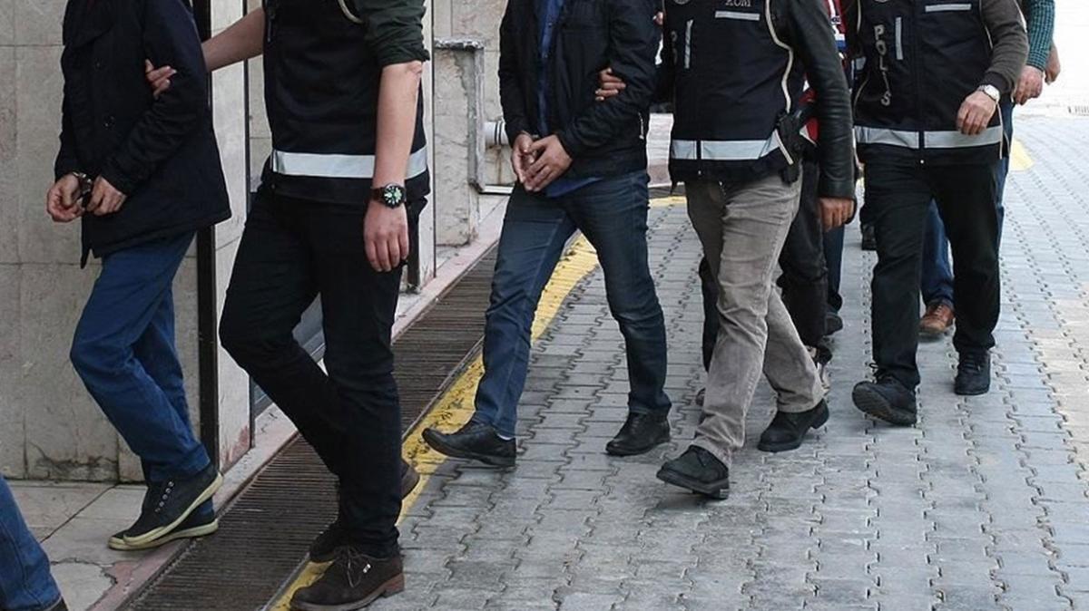 Son dakika haberi: FETÖ'nün jandarma yapılanmasına 23 gözaltı