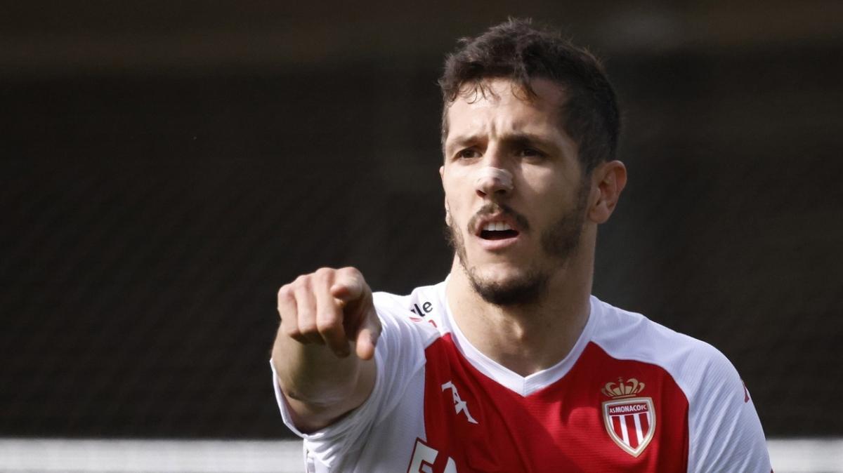 Son dakika transfer haberi: Trabzonspor, Stevan Jovetic'i gündemine aldı