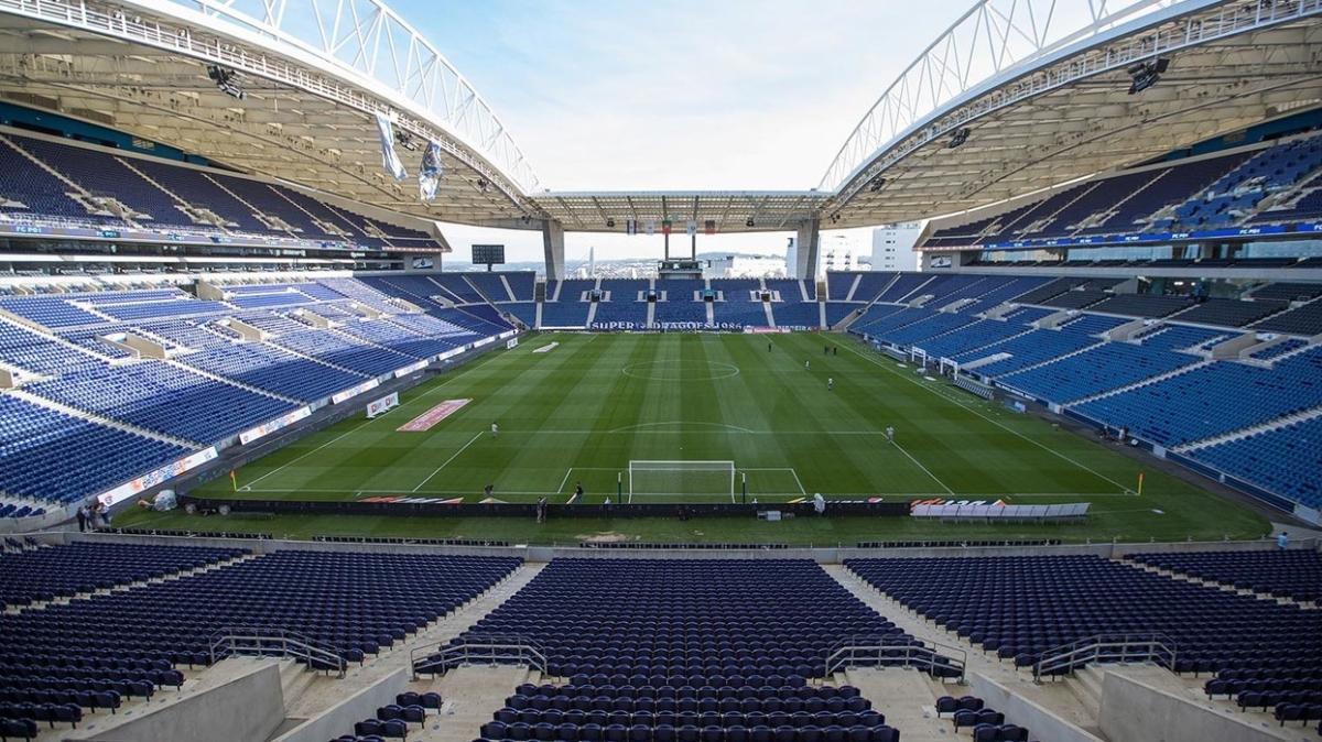 UEFA'dan Şampiyonlar Ligi finali için seyirci kararı