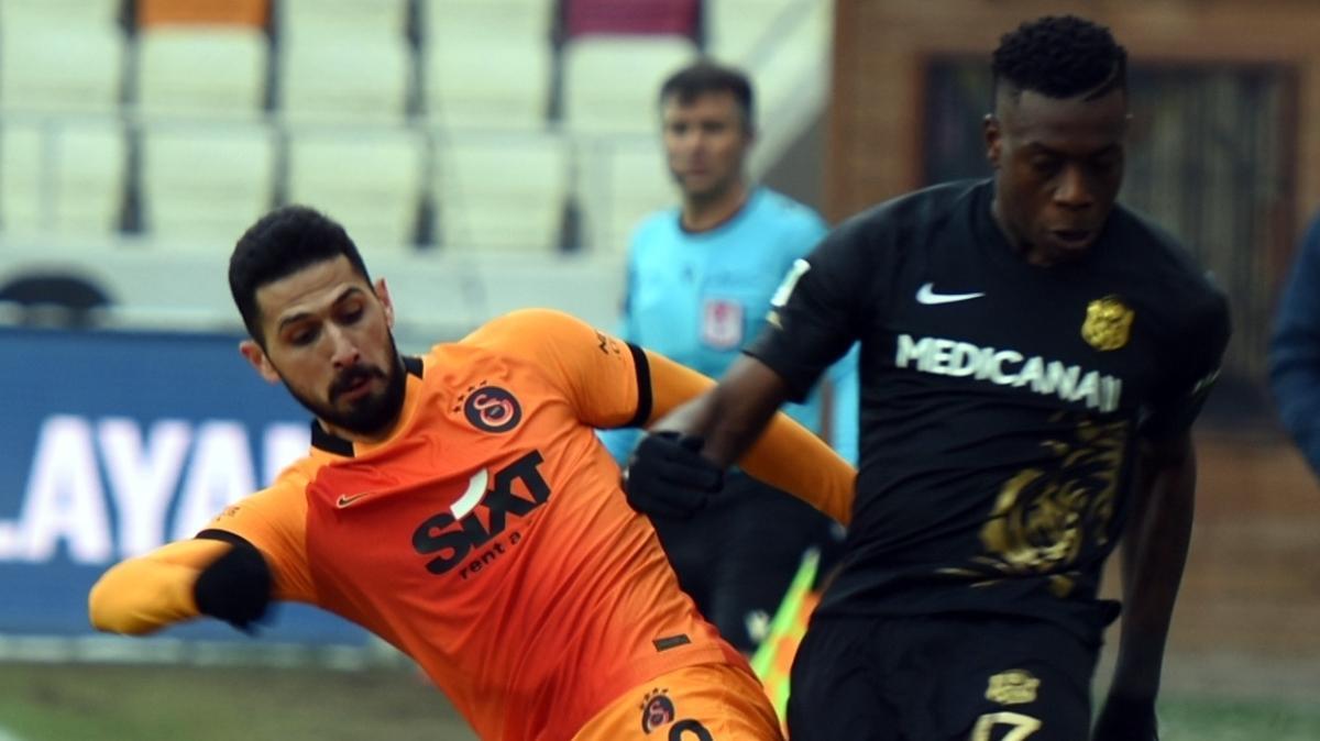 Yeni Malatyaspor, Teenage Hadebe'yi MLS ekibi Houston Dynamo'ya sattı