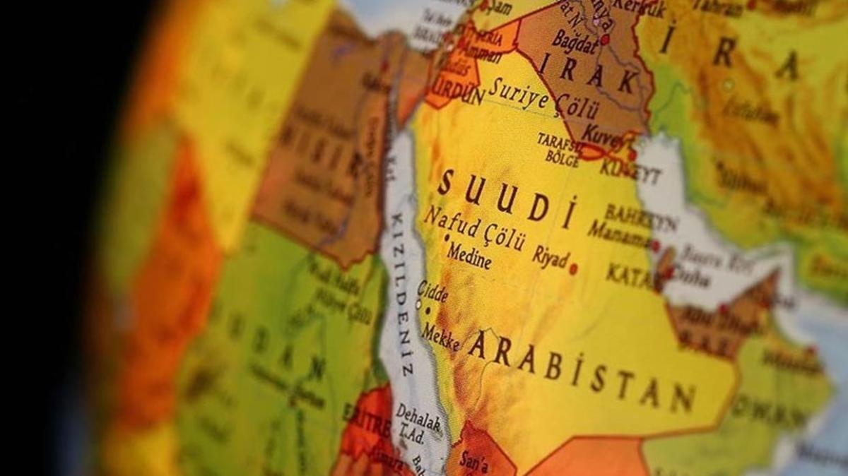 10 yıl sonra bir ilk... Esed rejiminden bir bakan Suudi Arabistan'a gitti