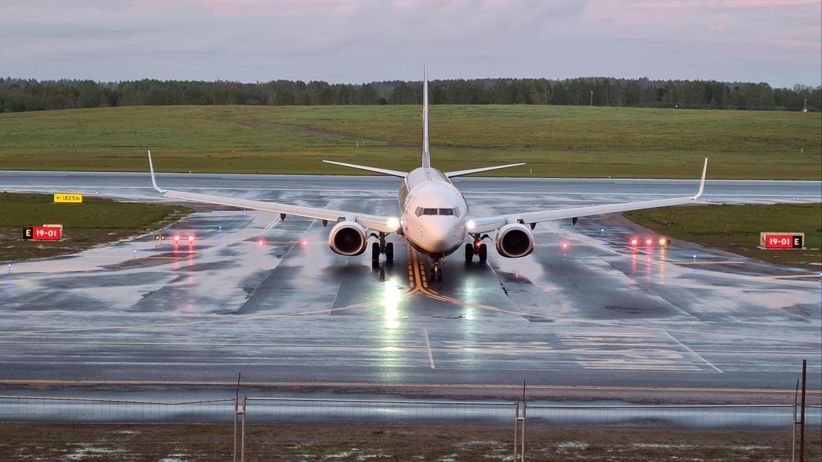 BMGK'deki ülkelerden Belarus'un zorla uçak indirmesine soruşturma talebi
