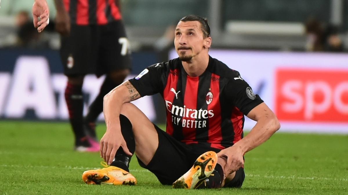 Bu da oldu! Zlatan Ibrahimovic'e bahis cezası
