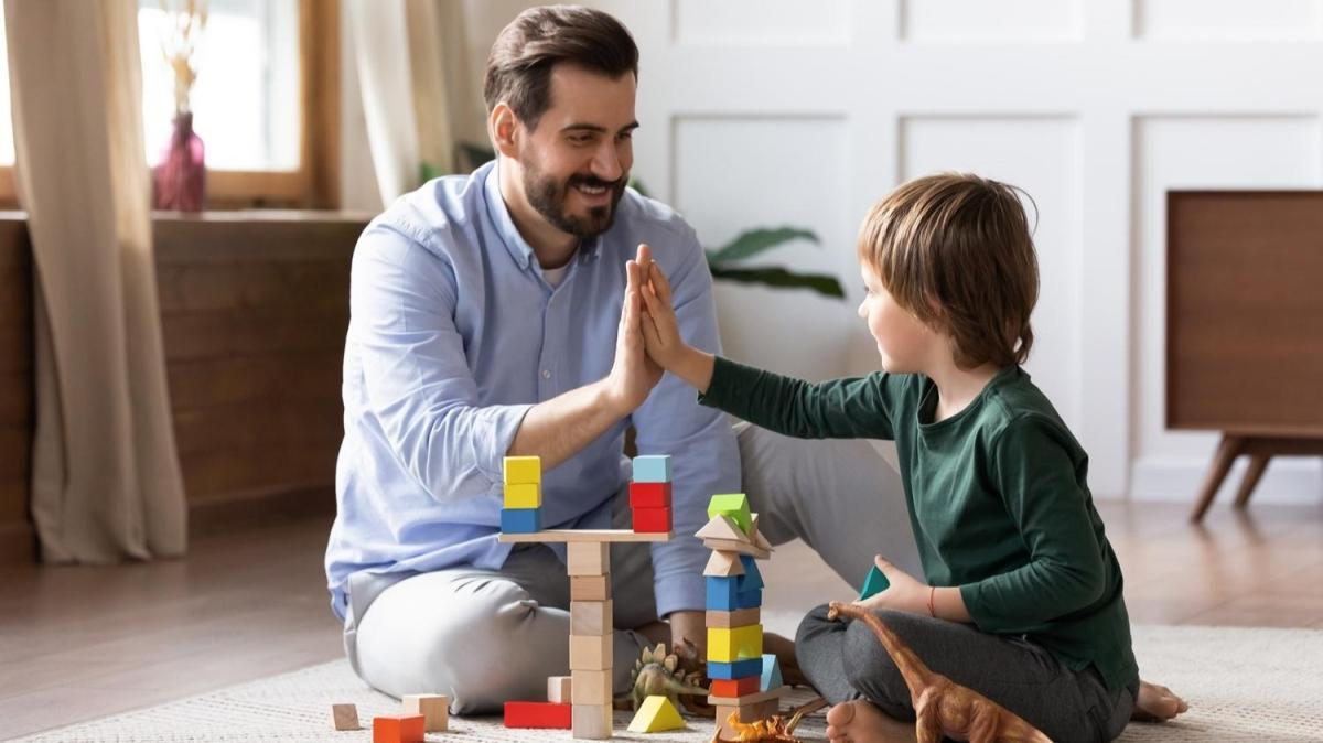 Çocuklarda dikkat eksikliği için 8 öneri