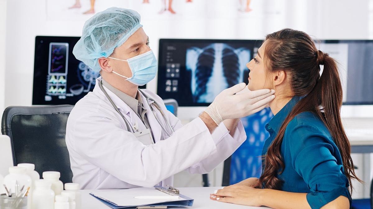 Çok şikâyet edilen sorunların sebebi tiroit olabilir