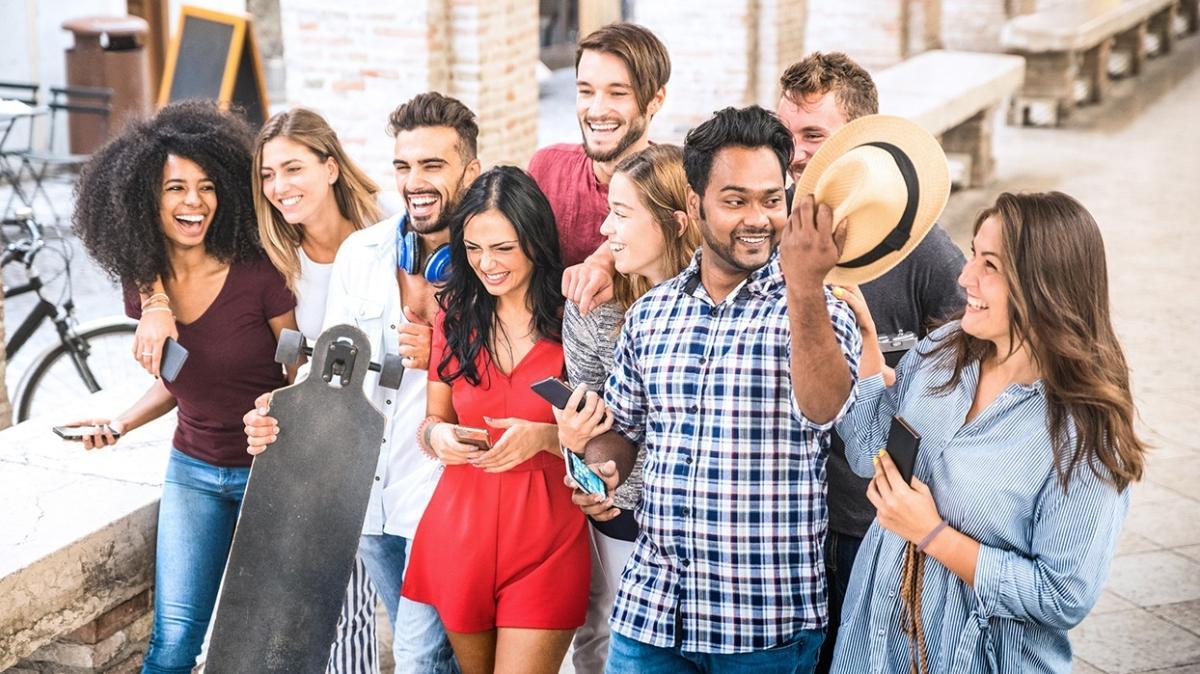 Farklı şehirlerden arkadaş edinmenin 5 avantajı
