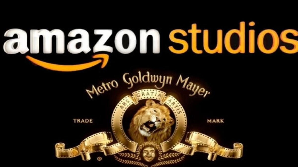 İflasını ilan etmişti: MGM Stüdyoları 8.4 milyar dolara Amazon tarafından satın alındı