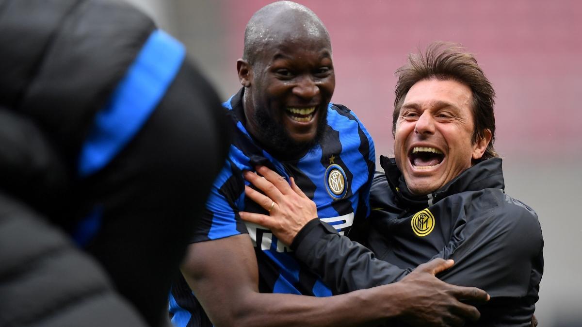 Inter'de sürpriz gelişme: Antonio Conte ile yollar ayrıldı
