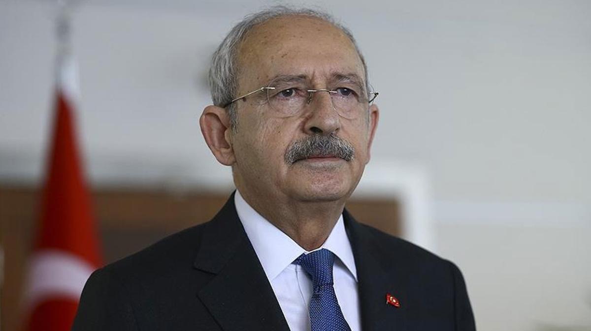 Kemal Kılıçdaroğlu'nun 2 koruma polisine rüşvet gözaltısı