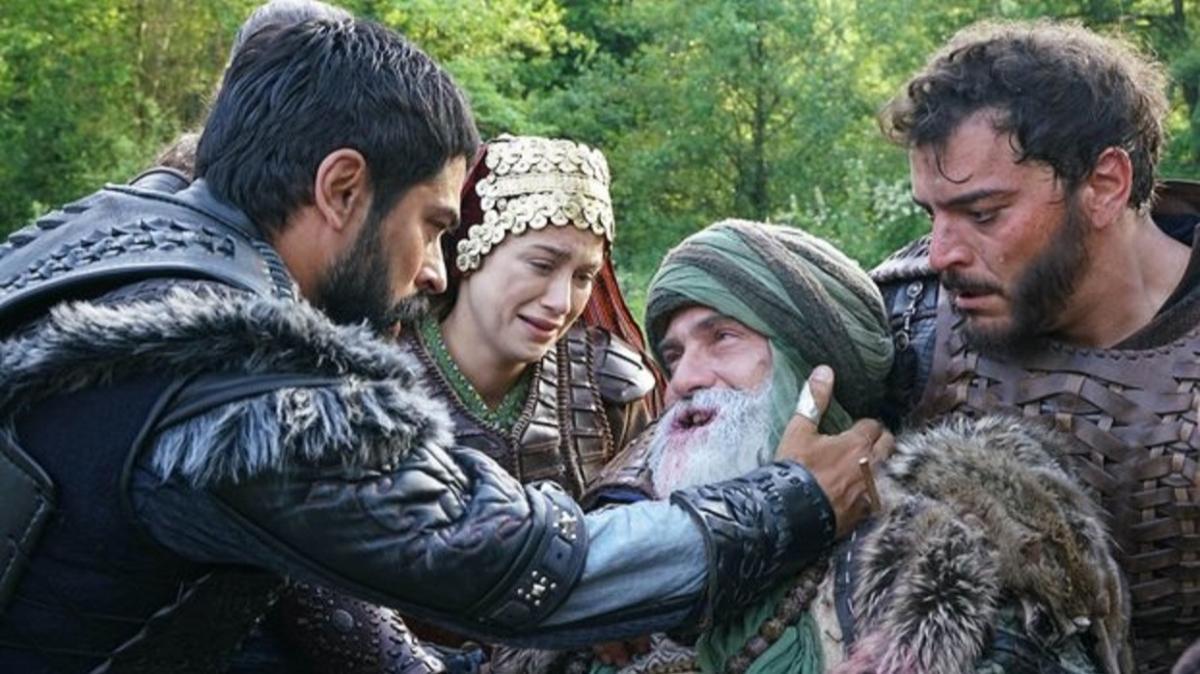 """Kuruluş Osman Bamsı Bey ölecek mi"""" Bamsı Beyrek tarihte nasıl öldü"""""""