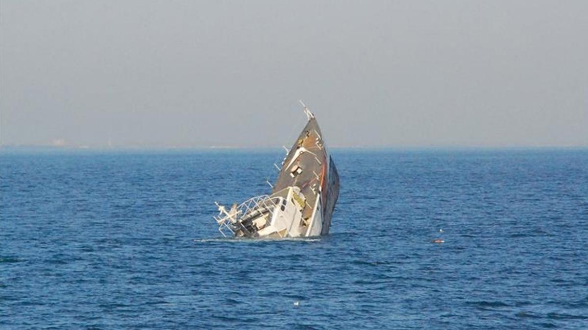 Nijerya'da tekne faciası... 160'tan fazla yolcu taşıyordu