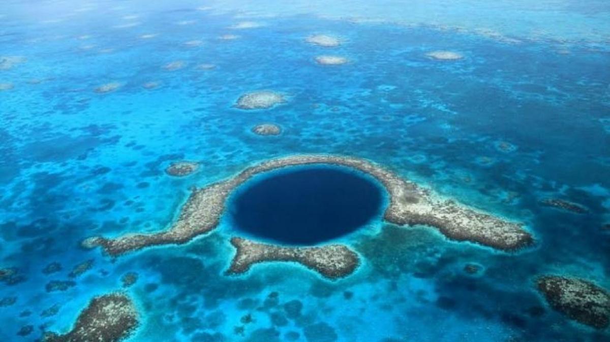 Pasifik Okyanusu'ndaki cıva kirliliği alarm veriyor